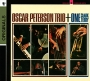 Oscar Peterson Trio + One Clark Terry Серия: Originals инфо 7393o.